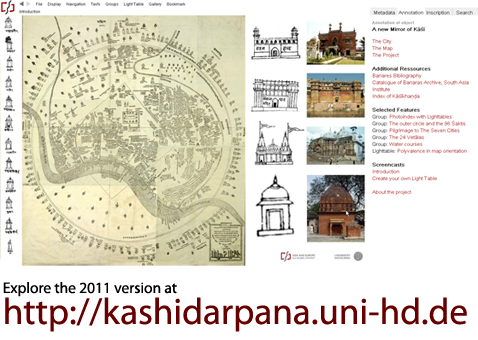 A historical map of Varanasi - Kailasanatha Sukula's Mirror of Kashi on guanlan map, nanjing map, changsha map, datong map, nanyang map, beihai map, lop nor map, expo map, karamay map, old wessex map, manzhouli map, tide map, mountain high map, state fair map, jinzhou map, central europe and northern eurasia map, ganga map, jane's map, guangzhou map, allahabad india map,